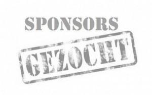 sponsors gezocht